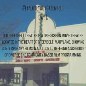 3-8-16 Greenbelt Theater